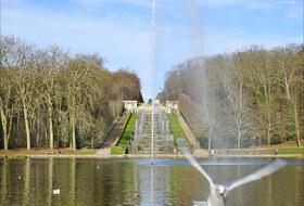 Parking Avenue de Sceaux en Versalles : precios y ofertas - Parking de centro-ciudad   Onepark