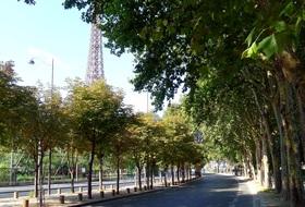 Quai Branly car park in Paris: prices and subscriptions - City center car park   Onepark