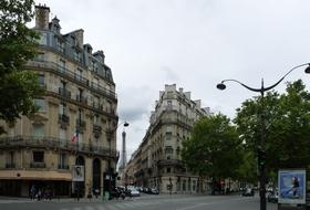 Parkhaus Avenue Kleber in Paris : Preise und Angebote - Parken im Stadtzentrum | Onepark