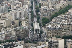 Estacionamento Sèvres: Preços e Ofertas  - Estacionamento na cidade | Onepark