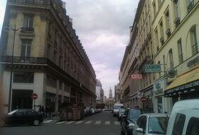 Parking Chaussée-d'Antin en París : precios y ofertas - Parking de centro-ciudad | Onepark