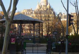 Parking Anvers à Paris : tarifs et abonnements - Parking de centre-ville | Onepark