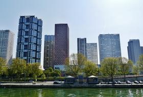 Parkeerplaats Quai de Grenelle in Parijs : tarieven en abonnementen - Parkeren in het stadscentrum | Onepark
