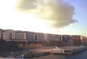Parkeerplaats Quai de la Gare in Parijs : tarieven en abonnementen - Parkeren in het stadscentrum | Onepark