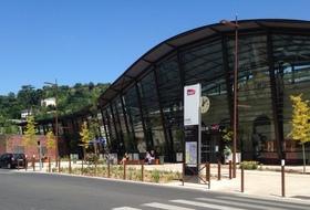Parcheggio Gare Agen: prezzi e abbonamenti - Parcheggio di stazione | Onepark