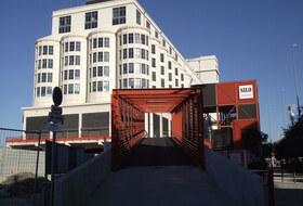 Parkeerplaats Quai du Lazaret : tarieven en abonnementen - Parkeren in het stadscentrum | Onepark