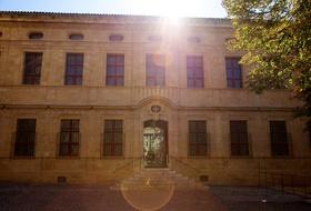 Parkhaus Musée Granet : Preise und Angebote - Parken bei einem Museum | Onepark